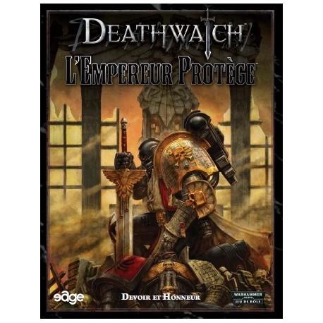 Deathwatch : l'Empereur protège
