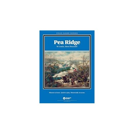 Folio Series - Pea Ridge