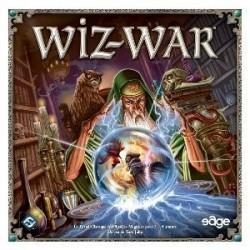 Wiz-War - occasion B