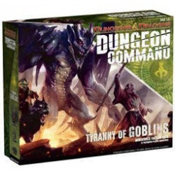 Dungeon Command - Tyranny of Goblins