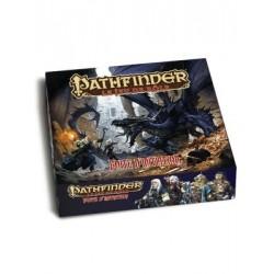La Boîte d'initiation Pathfinder JdR