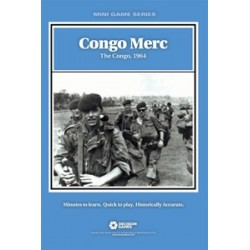 Mini Game : Congo Merc