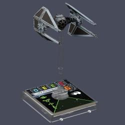 Extension X-Wing : Intercepteur TIE