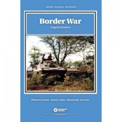 Mini Game : Border War