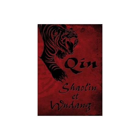 Qin : Shaolin et Wudang