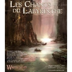 Wasteland - Les chants du labyrinthe
