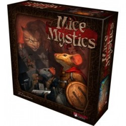 Mice and Mystics Sorrow and Remembrance