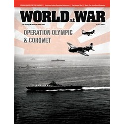 World at War 27 - Operation Olympic & Coronet
