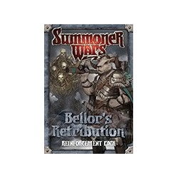 Summoner Wars : Bellor's Retribution