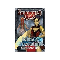 Summoner Wars : Saella's Precision