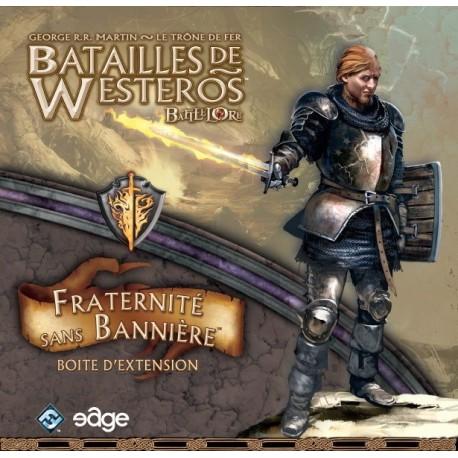 Fraternité sans bannières - Batailles de Westeros