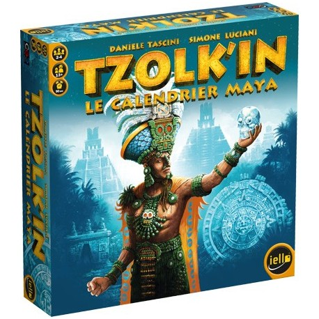 Vikings Calendrier.Buy Tzolk In Le Calendrier Maya Agorajeux Online Game Store