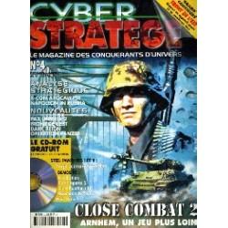 Cyberstratege 4 ancienne formule avec son CD