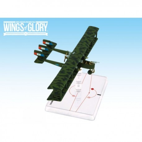 Wings of Glory WWI - Caproni CA.3 CEP 115