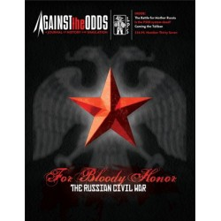 Against the Odds 37 - For Bloody Honor