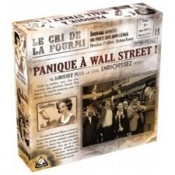Panique à Wall Street !