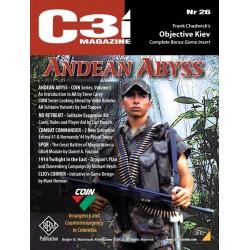 C3i Magazine numéro 26