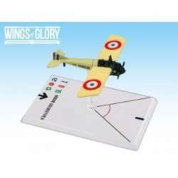 Wings of Glory WWI - Morane Saulnier Type N Gilbert