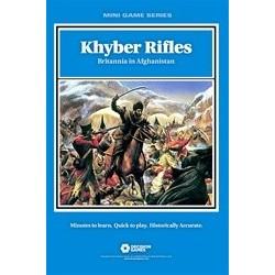 Khyber Rifles : Britannia in Afghanistan