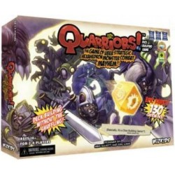 Quarriors ! Set Up box
