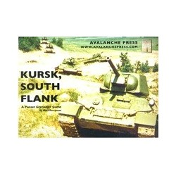 Panzer Grenadier Kursk South Flank