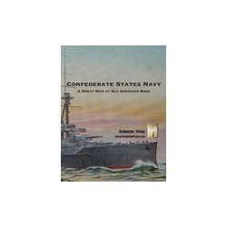 GWAS Confederate States Navy 2nd edition