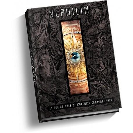 Nephilim 20e anniversaire