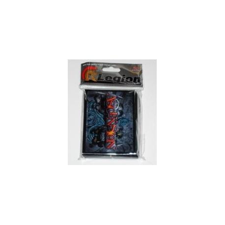 lot de 4 paquets de 50 protège-cartes pour Ascension