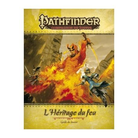 Guide du joueur de l'Héritage du feu