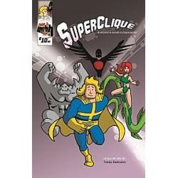 Superclique