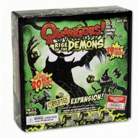Quarriors ! rise of the demon