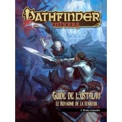 Le Guide de l'Ustalav : Le Royaume de la terreur