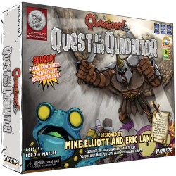 Quarriors! Quest of the Qladiator
