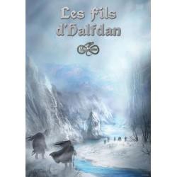 Yggdrasill - Les fils d'Halfdan