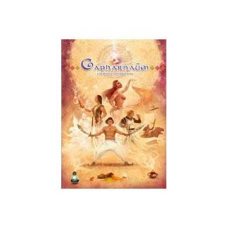 Capharnaüm l'héritage des dragons