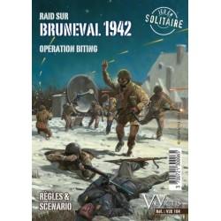 Mini jeu Vae Victis : Raid sur Bruneval 1942