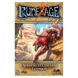 Rune Age : Le serment et l'Enclume