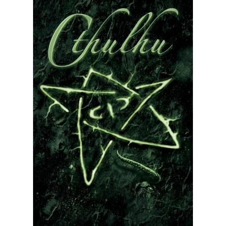Cthulhu Gumshoe Livre de règles
