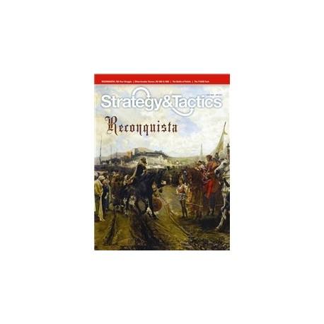 Strategy & Tactics 279 : Reconquista