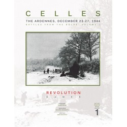 Celles - Battle of the Bulge volume 1