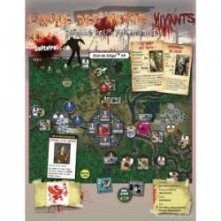 L'Aube des Morts-Vivants - Bataille pour Farmingdale