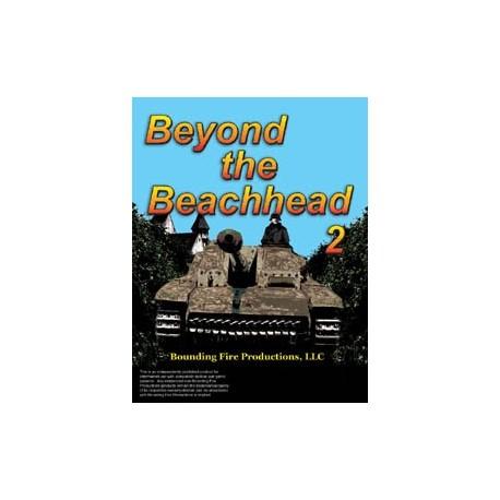 ASL Beyond the Beachhead 2