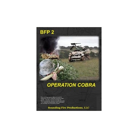 ASL Opération Cobra