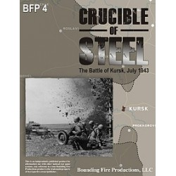 ASL Crucible of Steel