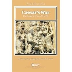 Mini Game : Caesar's Wars