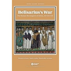 Mini Game : Belisarius's War