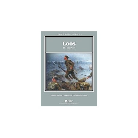 Folio Series - Loos