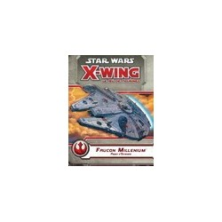 Extension X-Wing : Faucon Millenium