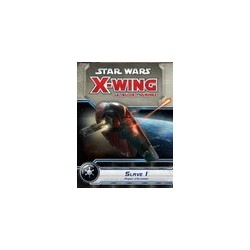 Extension X-Wing : Slave 1
