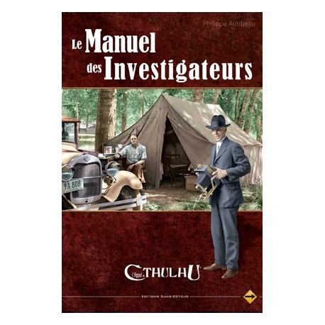 Le Manuel des Investigateurs